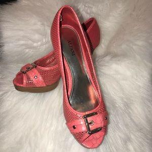 Alfani cute heels